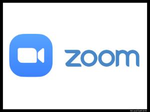 zoomって、よくアップデートが掛かるなぁ~・・・